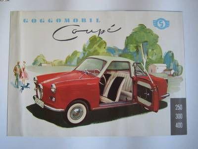 Prospekt Goggo Coupe